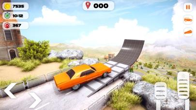 Car Crash Crazy Beam Drive 3Dのおすすめ画像3