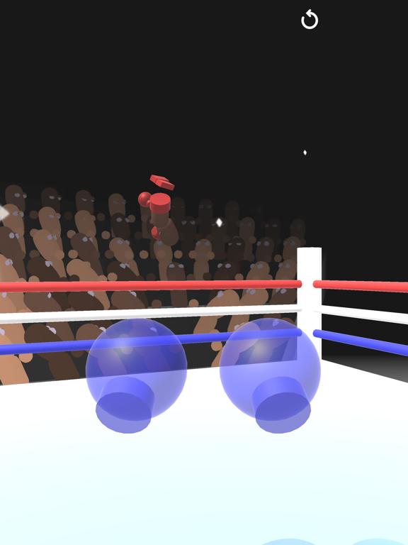 Punching Boxe!!! screenshot 20