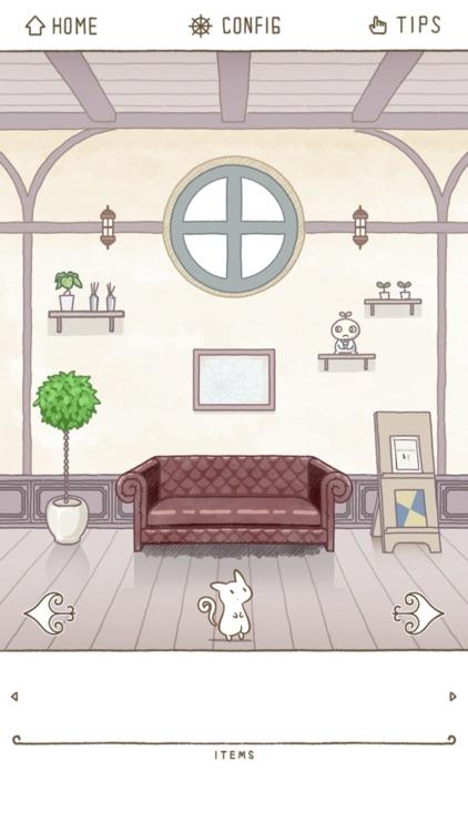 Mimic - Escape Game-