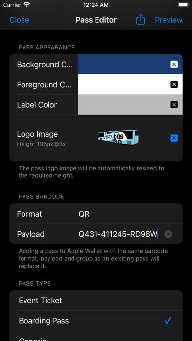 MakePass: Barcode to Walletのおすすめ画像3
