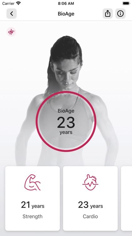 AVIVA Frauen Fitness screenshot-4