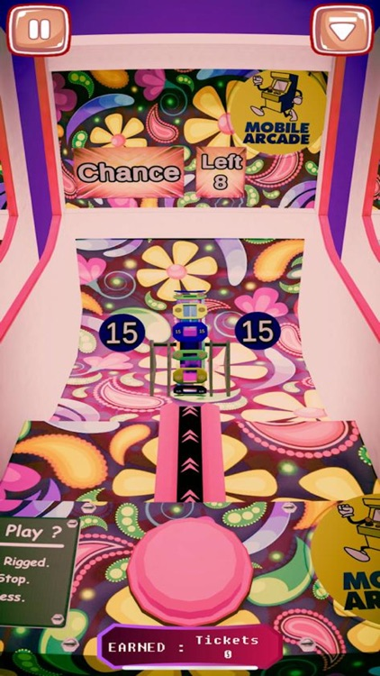 Mobile Arcade screenshot-4