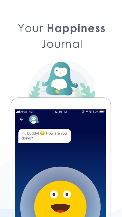 Wysa: Sleep Depression Support screenshot-5