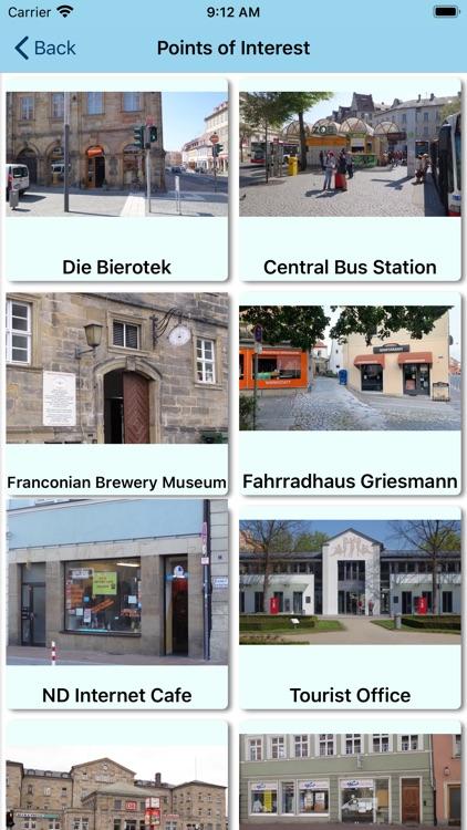 Bamberg Beer Guide screenshot-6