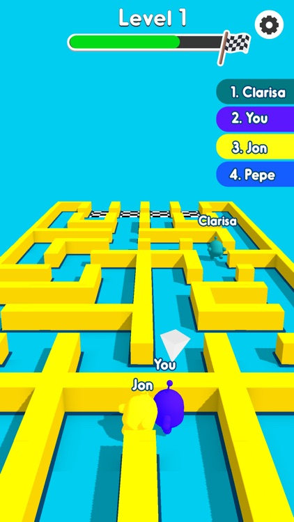 Maze it! screenshot-3