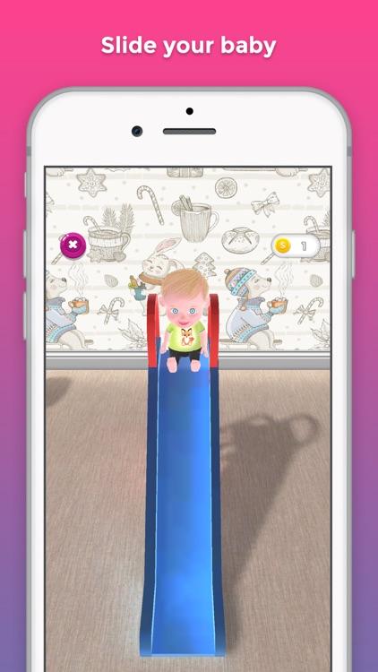My Baby (Virtual Kid & Baby) screenshot-5