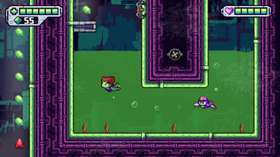 Moon Raider screenshot 1