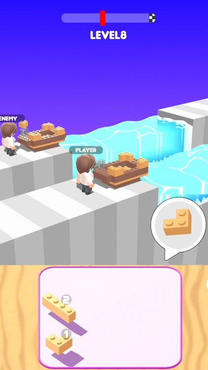 Build & Run 3D screenshot-5