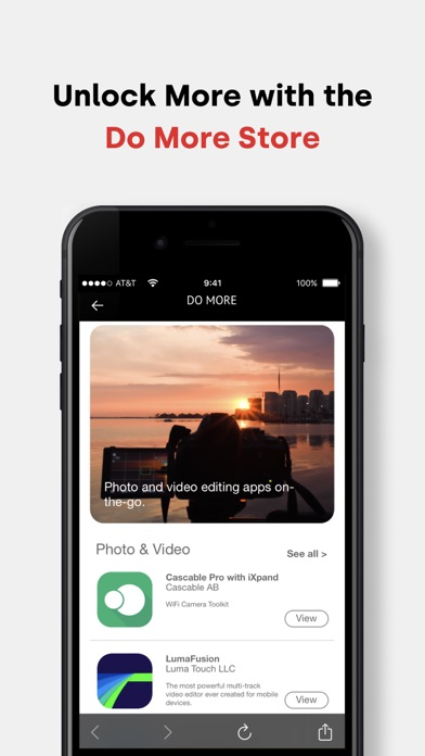 iXpand DriveScreenshot von 6