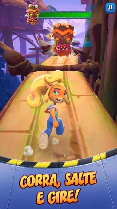 Baixar Crash Bandicoot: On the Run! para Android