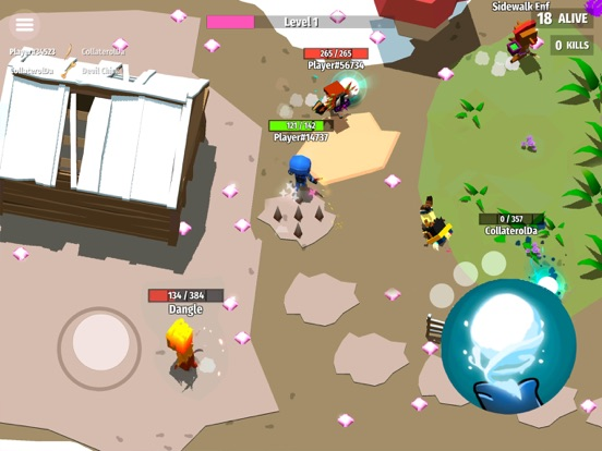 Magica.io screenshot 10
