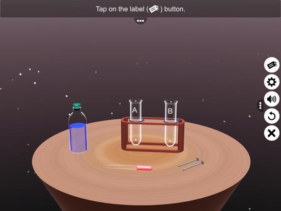 Displacement Reaction screenshot 9