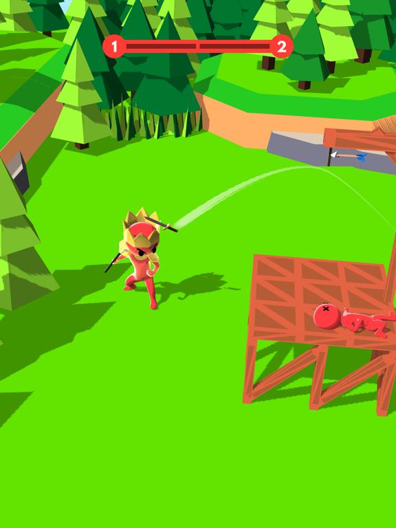 Arrow Sniper screenshot 6