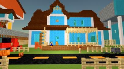 Baixar Crafty Neighbor Minecraft Mods para Android
