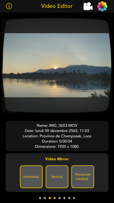 7 iPhone screenshot