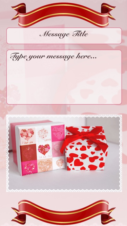 Send Love • Greeting cards screenshot-8