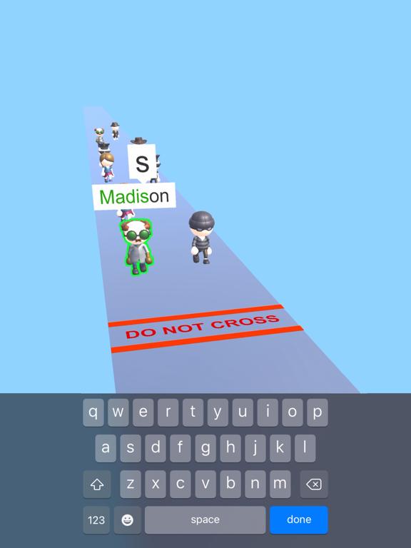 Death Type screenshot 5