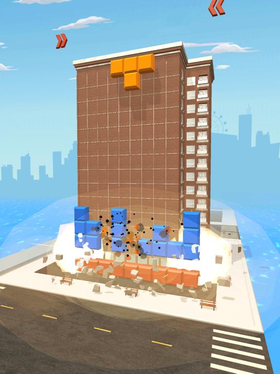 Blocks Demolition screenshot 6