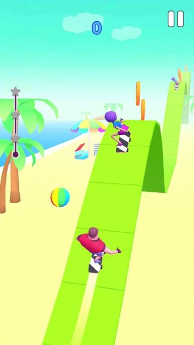 Crazy Ride 3D screenshot 3