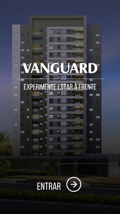 Mind Vanguard RA screenshot 1