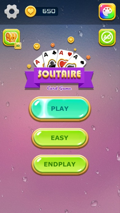 Solitaire*