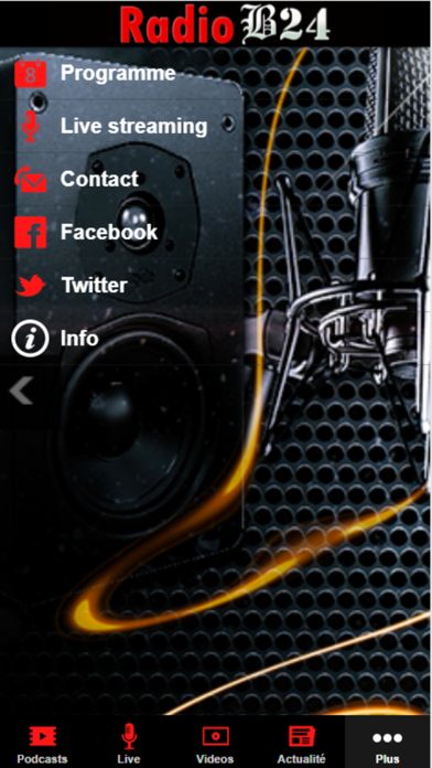 Radio Burkina24 2
