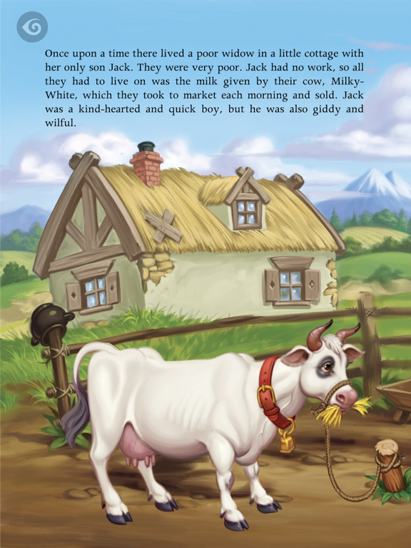 Jack and the Beanstalk:のおすすめ画像2