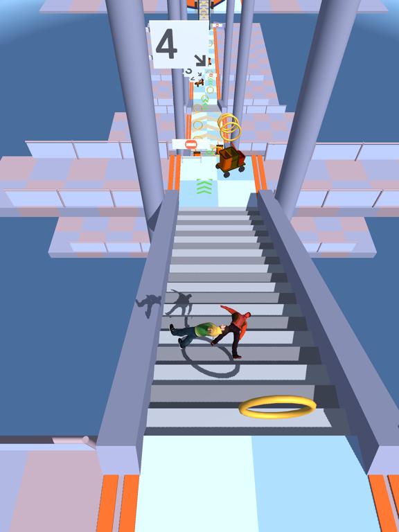 Fall Boy 3D screenshot 15