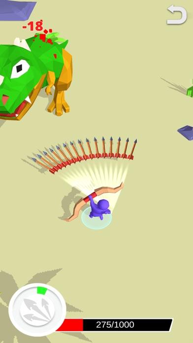 Big Hunter 3D screenshot 6