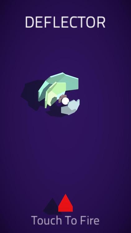 Deflector : 3d Puzzle Shooter