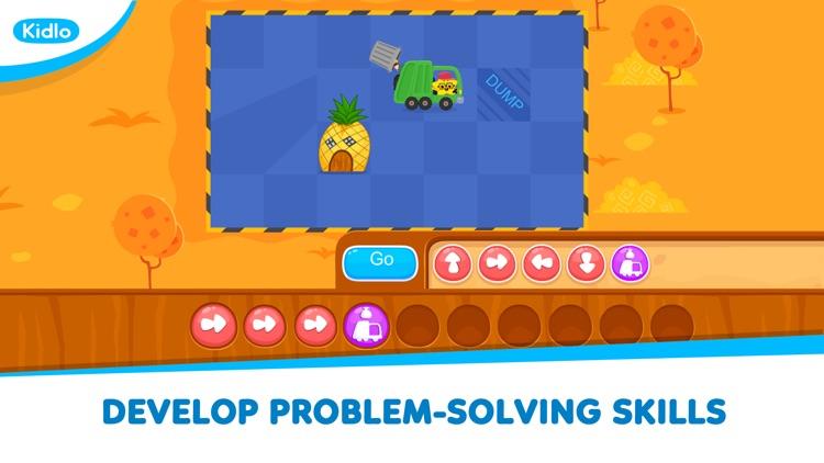 Coding For Kids: Learn To Code screenshot-3