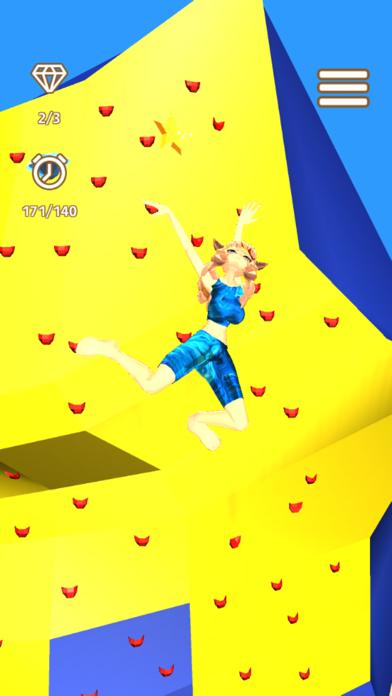 Beach Climber screenshot 5