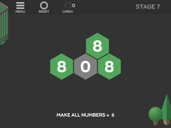 Same Same - Match Numbers screenshot 12