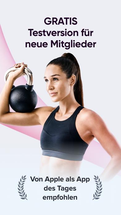 messages.download SWEAT: Fitness-App für Frauen software