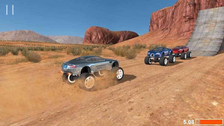 Offroad Bounce