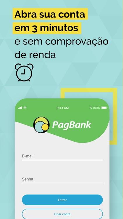 Banco PagBank PagSeguro