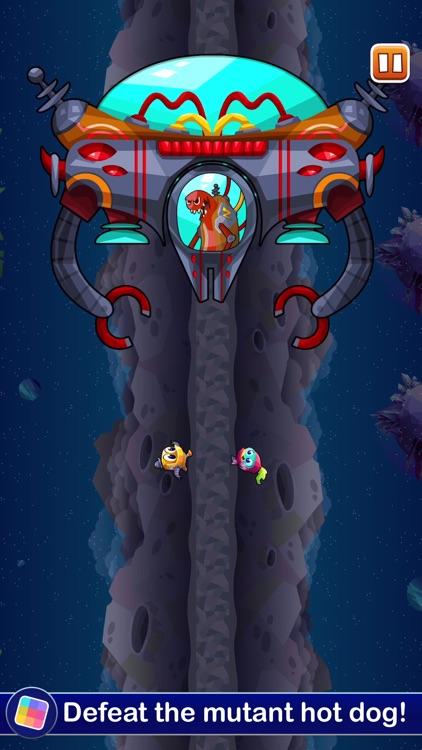 Digit & Dash - GameClub screenshot-5
