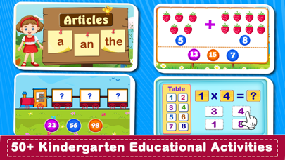 Learning Game Fun screenshot 3