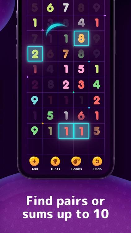 Numberzilla: Number Math Games