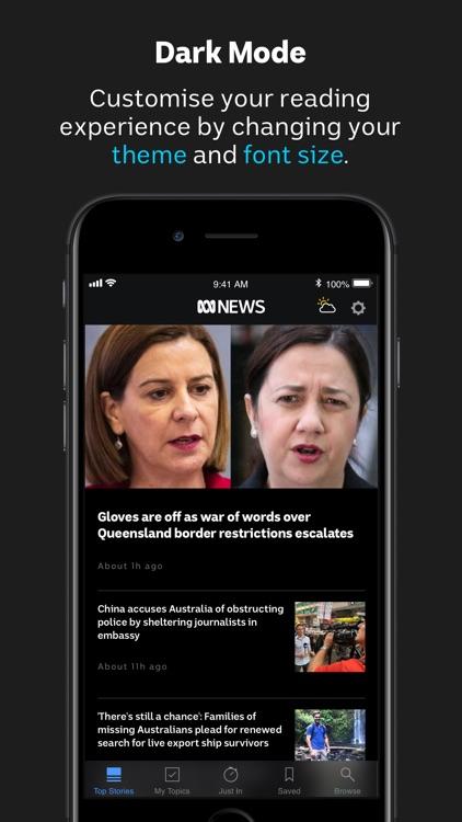 ABC screenshot-0
