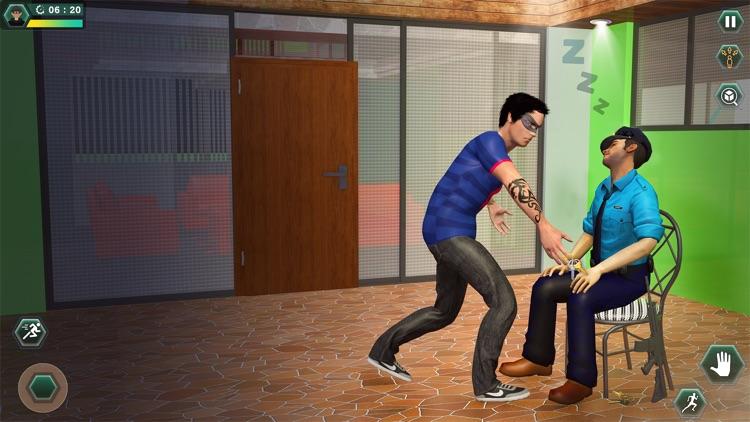 Sneak Thief Robbery Heist screenshot-3