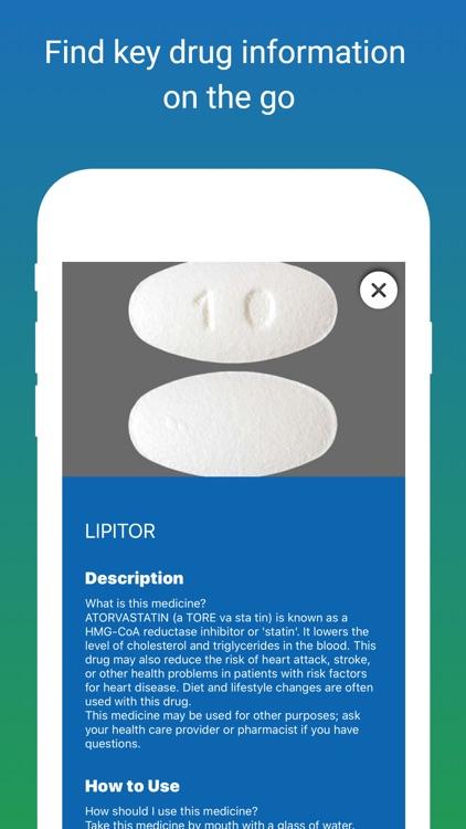 RxSpark- Save on Prescriptions screenshot-5