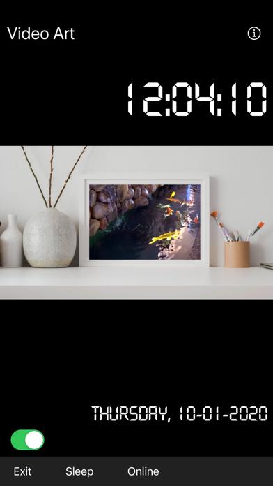Video Art screenshot 3