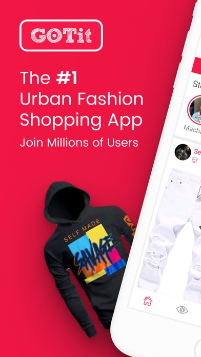 messages.download GOTit - Social Shopping software
