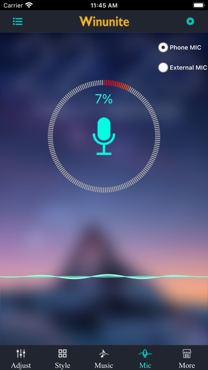 Winunite screenshot-3