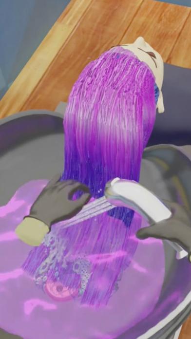 Hair Dye! screenshot 4