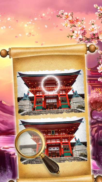 Spot The Differences in Japan screenshot-4