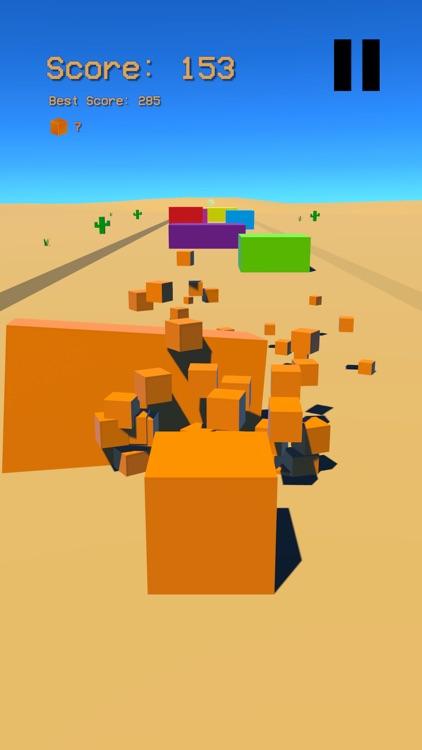 Cube Crash screenshot-3