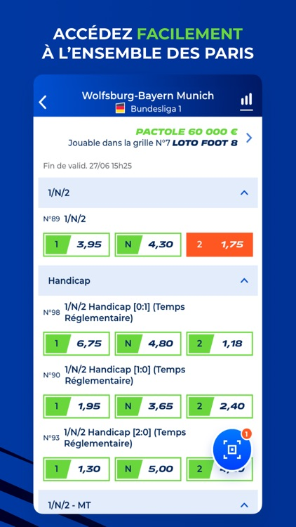 ParionsSport Point De Vente® screenshot-3