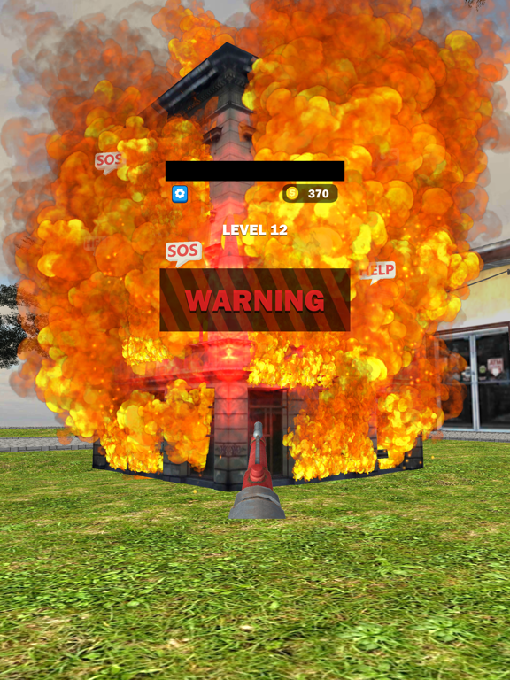 Fireman Rush 3D screenshot 10